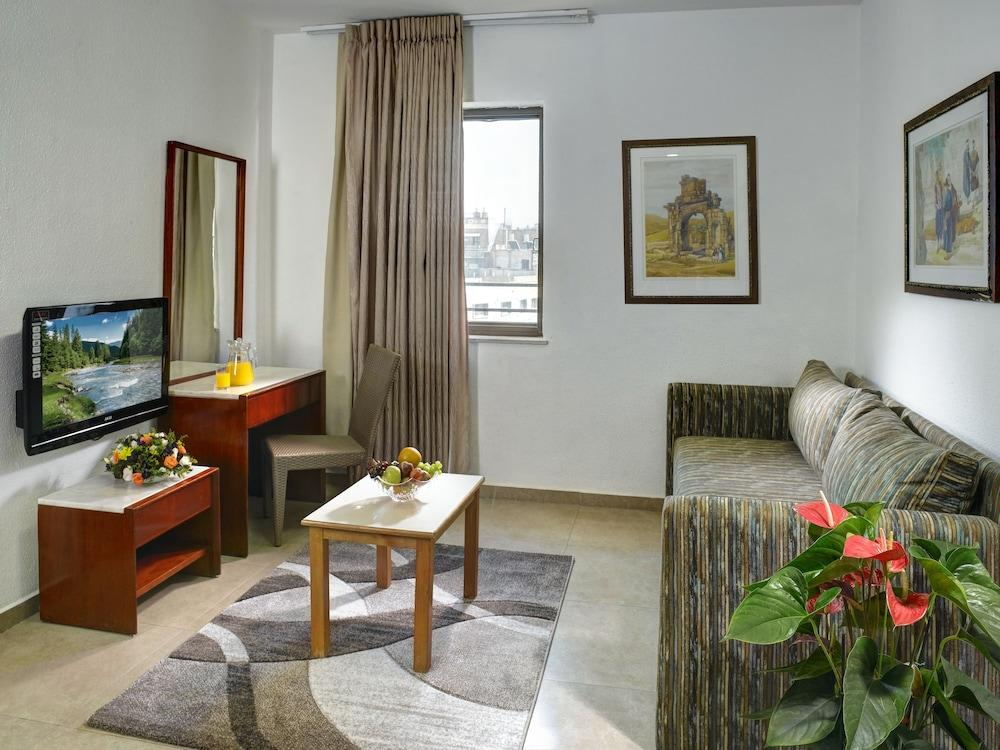 Lev Yerushalayim Hotel, Jerusalem Image 7