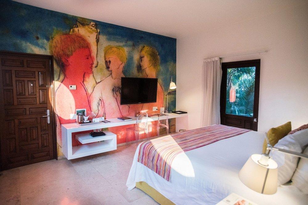 Anticavilla Hotel, Cuernavaca Image 8