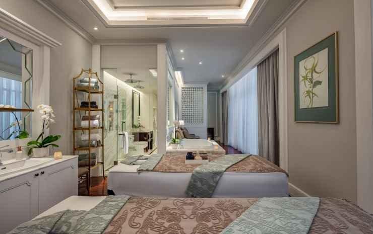 Mia Saigon Luxury Boutique Hotel, Ho Chi Minh City Image 43