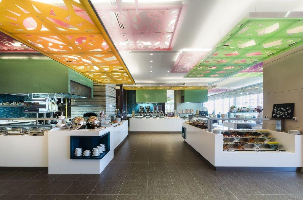 Sofitel Dubai Downtown Image 30