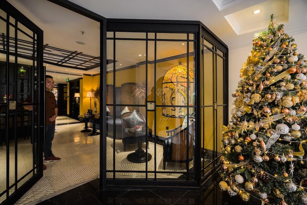 Solaria Hotel, Hanoi Image 82