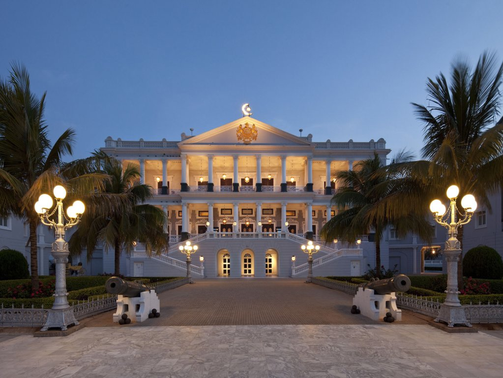 Taj Falaknuma Palace Image 2