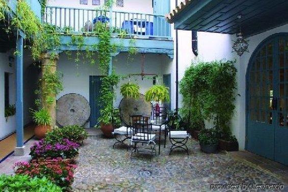 Hotel Hospes Las Casas Del Rey De Baeza Image 12