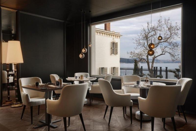 Six Senses Kocatas Mansions Hotel, Istanbul Image 41