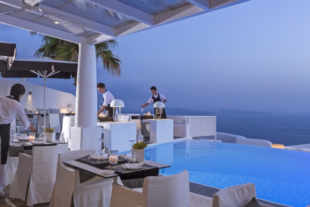 Katikies Kirini Santorini - The Leading Hotels Of The World Image 8