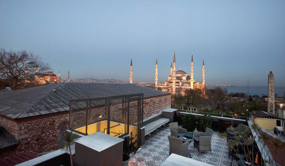 Hotel Ibrahim Pasha, Istanbul Image 26