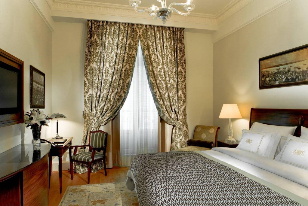 Pera Palace Hotel, Istanbul Image 8