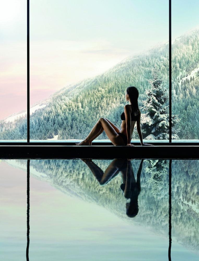 Lefay Resort  Spa Dolomiti, Pinzolo Image 24