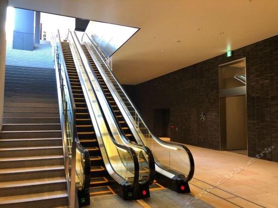 Miyako Hotel Hakata Image 8