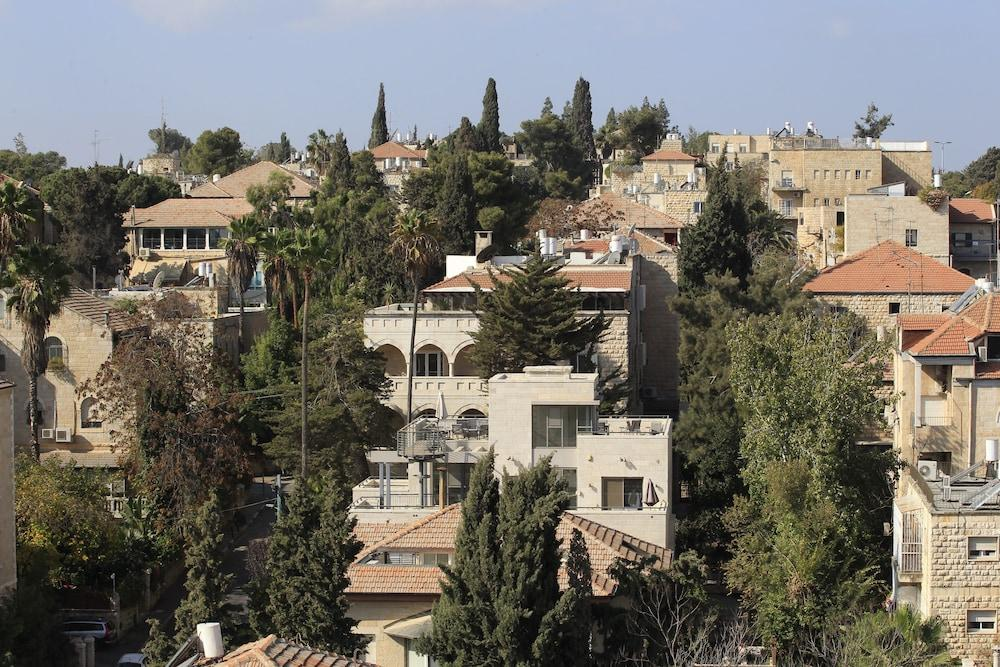 The Inbal Jerusalem Image 5