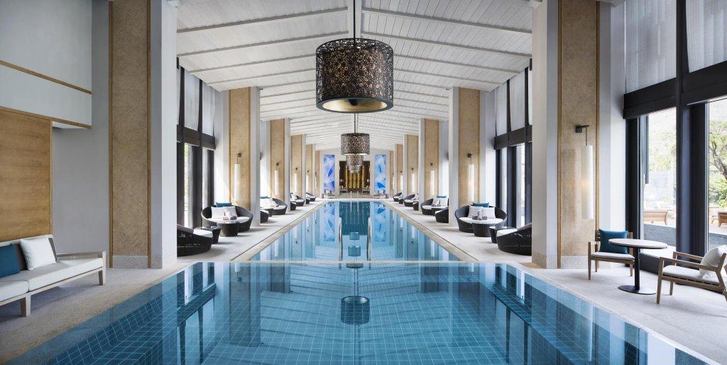 Park Hyatt Sanya Sunny Bay Resort Image 0