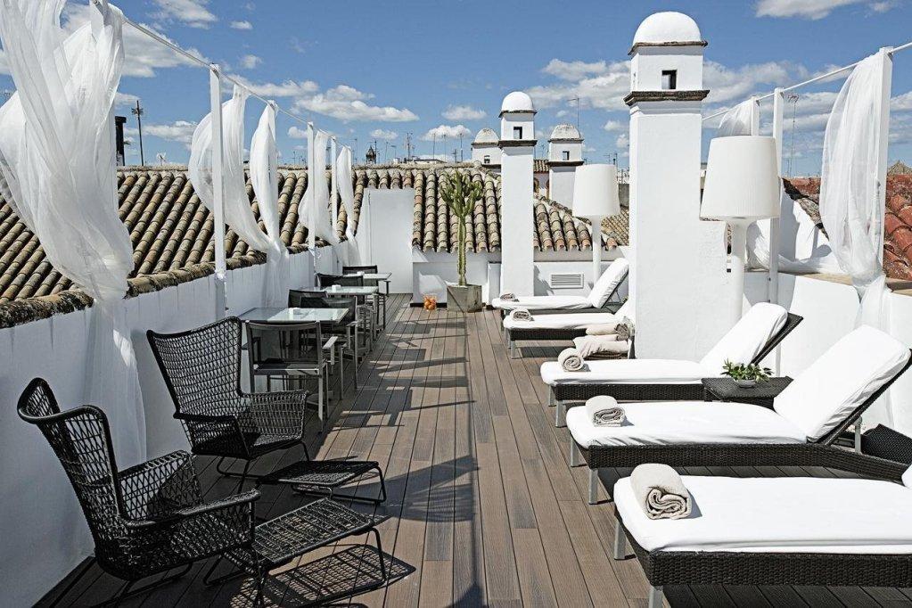 Hotel Hospes Las Casas Del Rey De Baeza Image 8