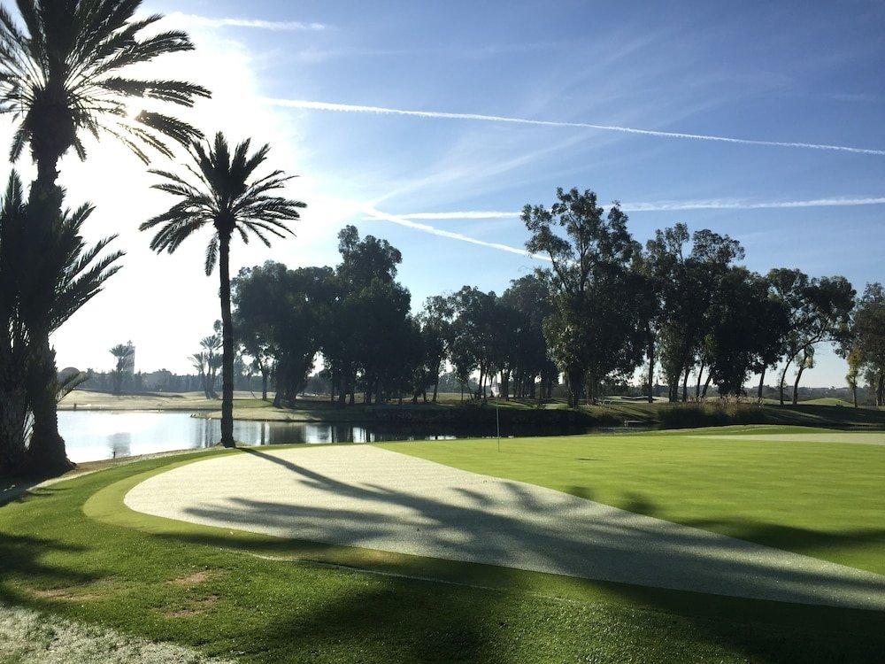 Tikida Golf Palace - Relais & Chateaux Image 46