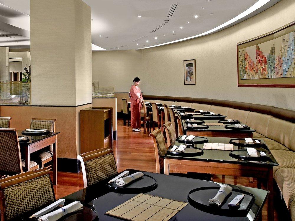 Shangri-la Hotel - Jakarta Image 32