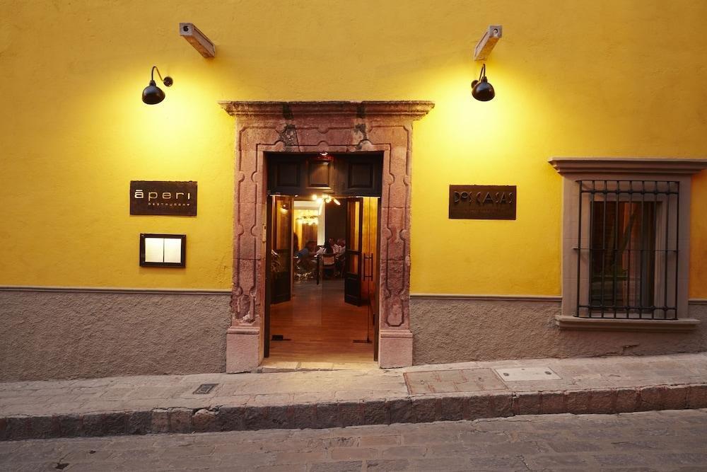 Dos Casas Spa & Hotel A Member Of Design Hotels, San Miguel De Allende Image 39