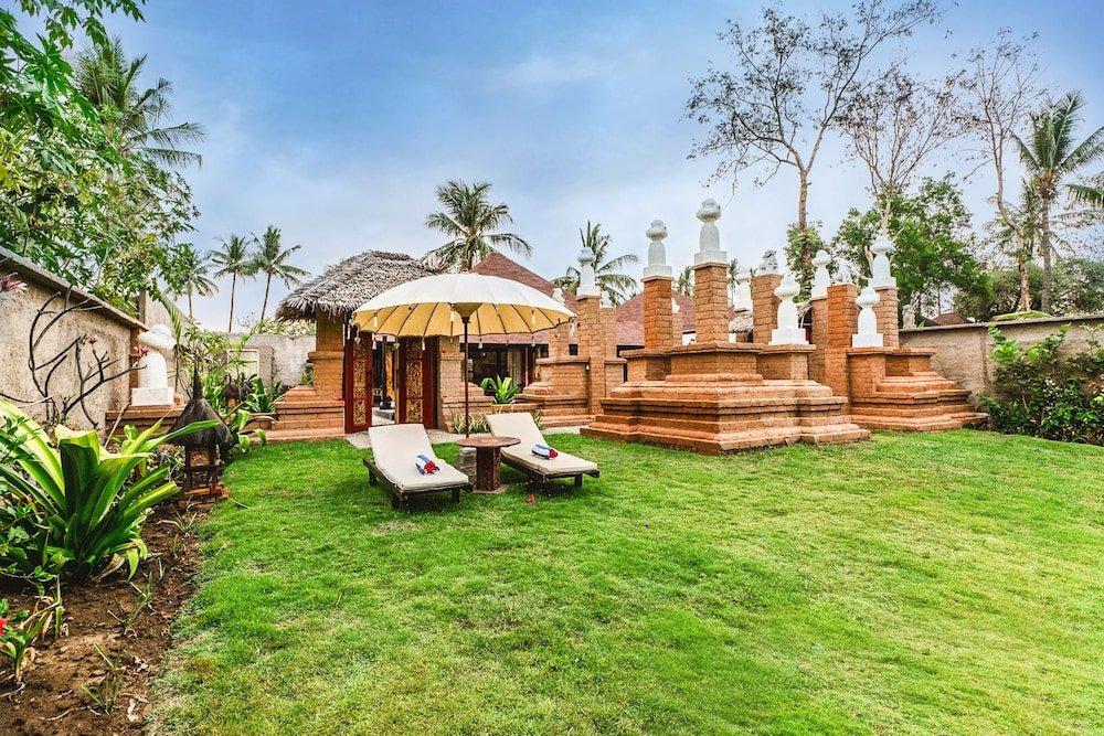 Hotel Tugu Lombok Image 48