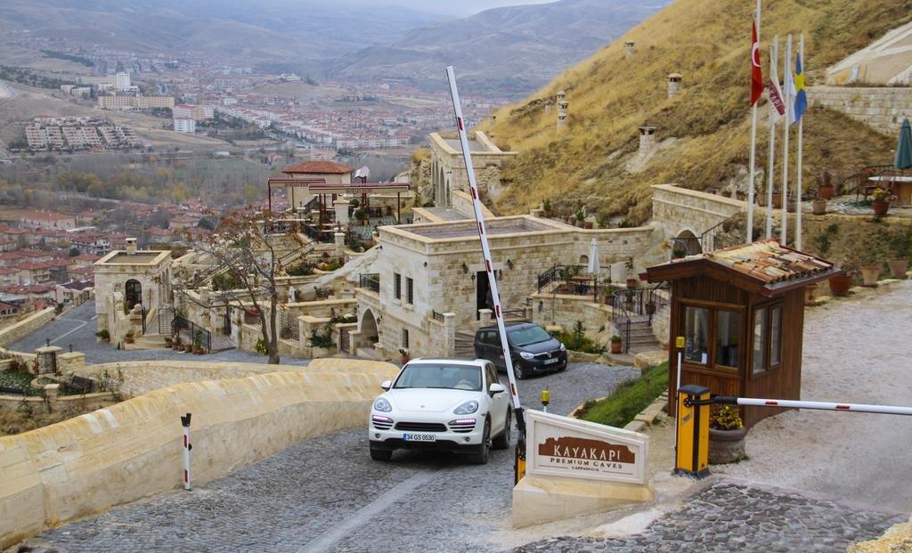Kayakapi Premium Caves, Cappadocia Image 6