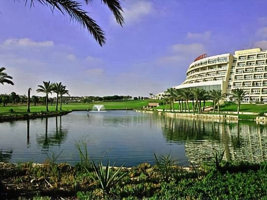 Jw Marriott Hotel Cairo Image 41