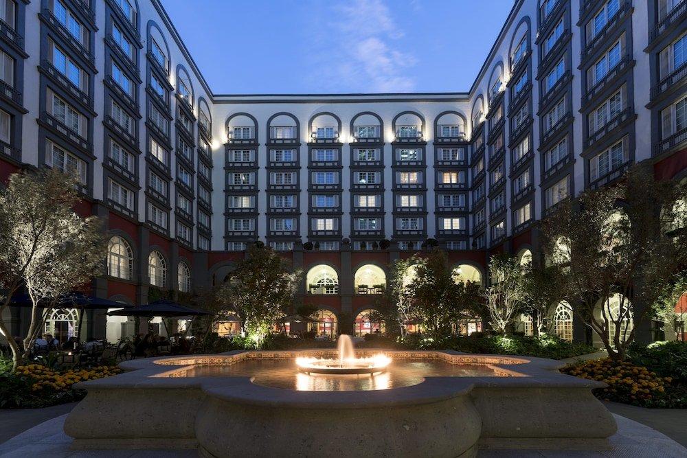 Four Seasons Hotel Mexico City Image 9