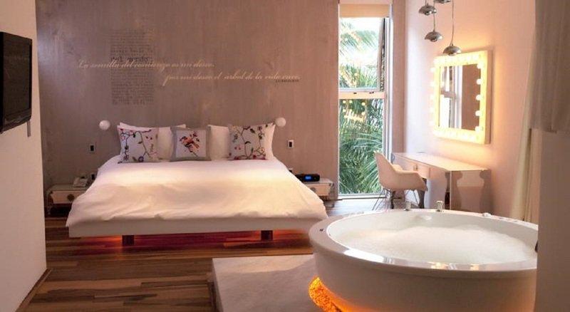 Be Playa Hotel, Playa Del Carmen Image 8