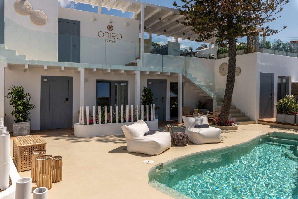 Oniro Suites, Mykonos Town Image 1
