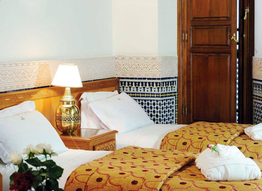 Riad Myra Hotel, Fes Image 3