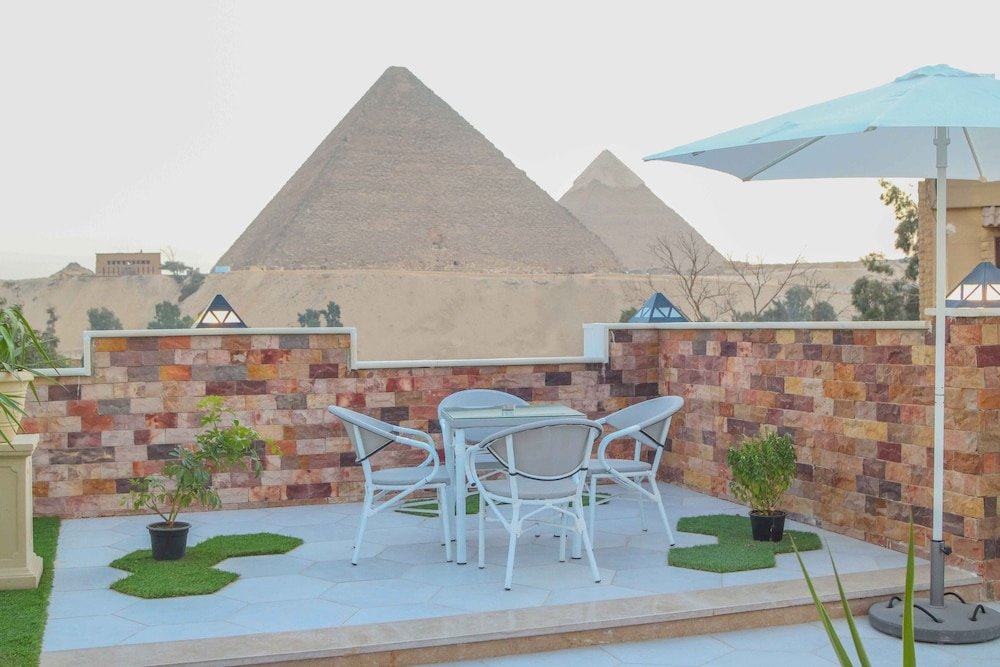 Elite Pyramids Boutique Hotel Image 24