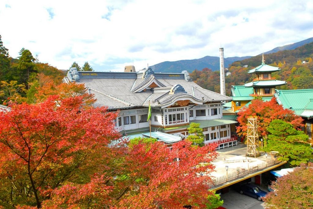 Fujiya Hotel Image 24