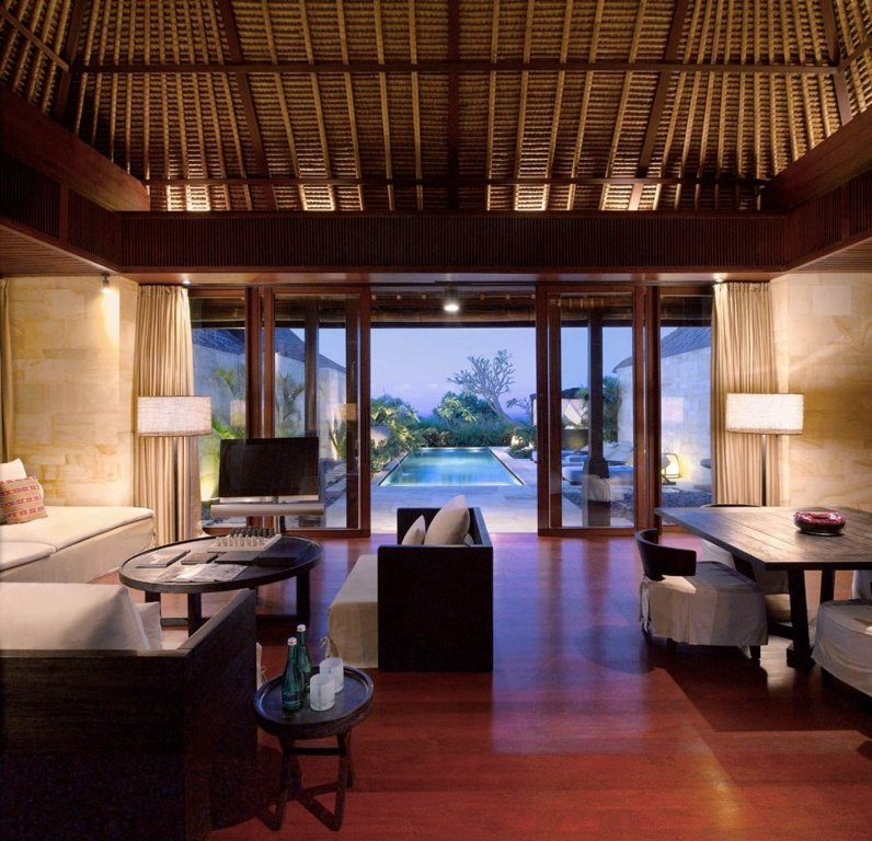 Bulgari Resort Bali Image 0