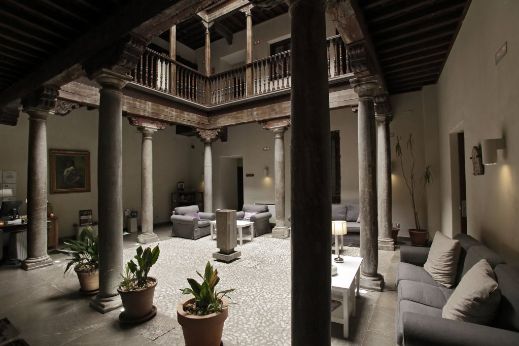 Shine Albayzín Hotel Image 9