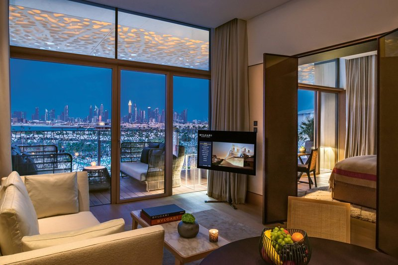 Bulgari Resort Dubai Image 28