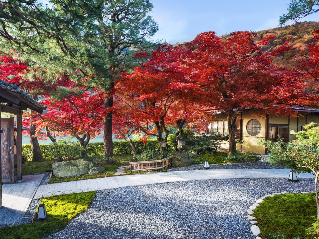 Suiran, A Luxury Collection Hotel, Kyoto Image 5