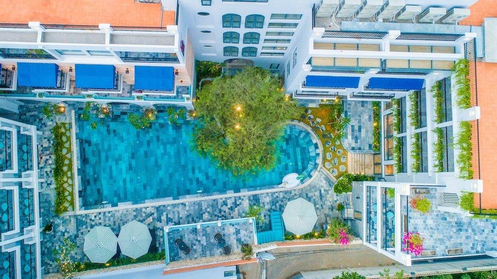 Salmalia Boutique Hotel & Spa Image 26