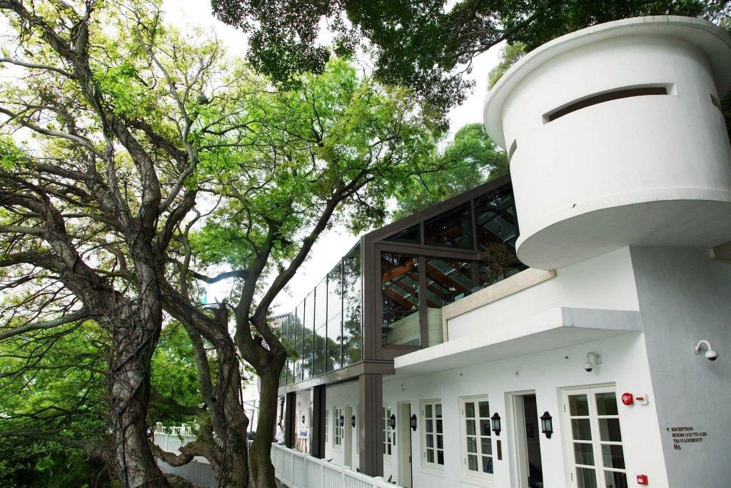 Tai O Heritage Hotel, Hong Kong Image 12