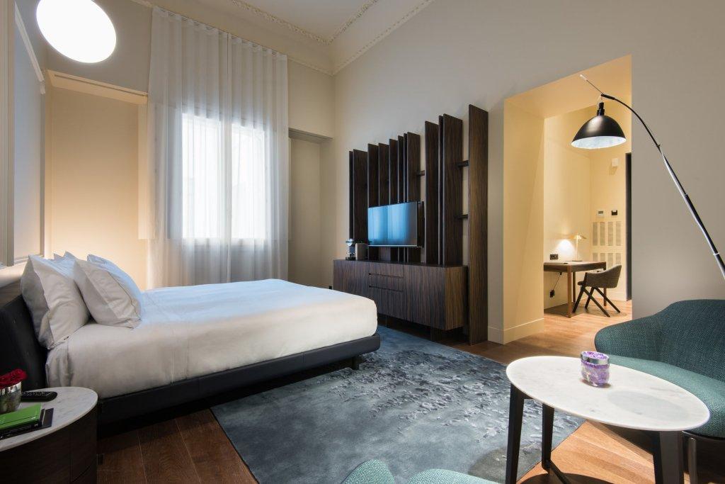 Hotel Mercer Sevilla Image 31