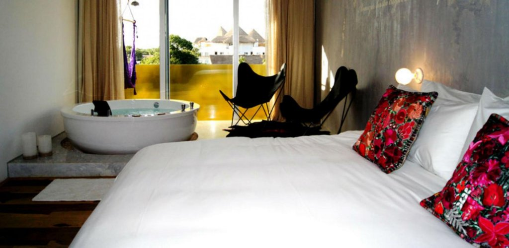 Be Playa Hotel, Playa Del Carmen Image 10