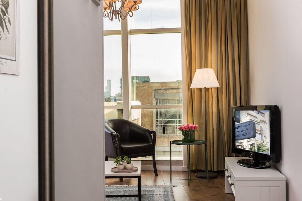Dizengoff Suites, Tel Aviv Image 3