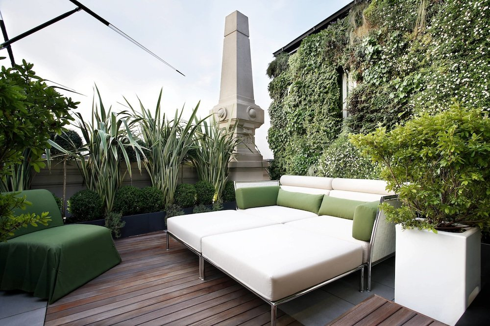 Excelsior Hotel Gallia, A Luxury Collection Hotel, Milan Image 44