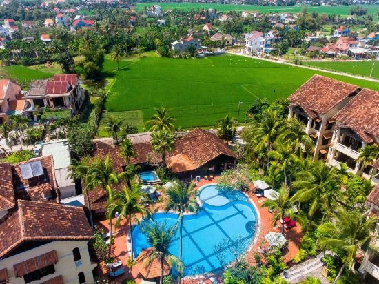 Hoi An Trails Resort, Hoi An Image 5