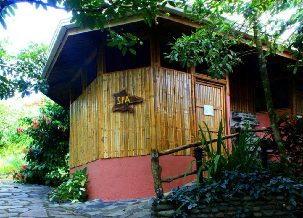 Finca Luna Nueva Lodge, San Isidro Image 4