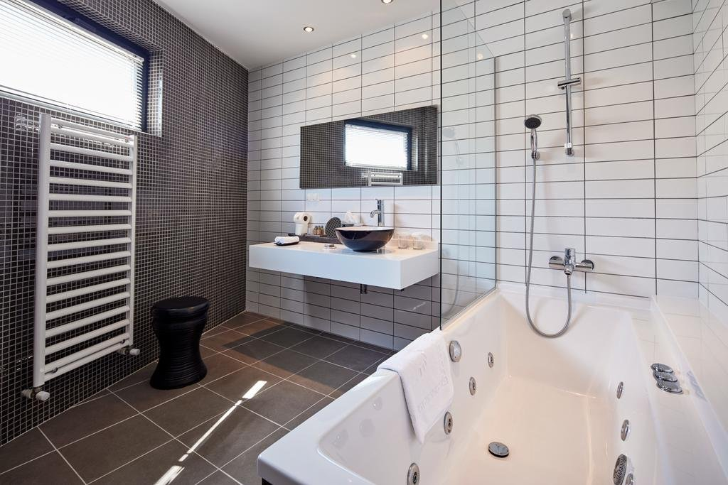 Med-inn Boutique Hotel - Boutique Class, Bodrum Image 15
