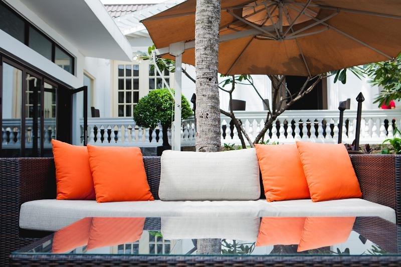 Villa Song Saigon, Ho Chi Minh City Image 31