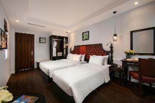 Shining Boutique Hotel & Spa, Hanoi Image 27