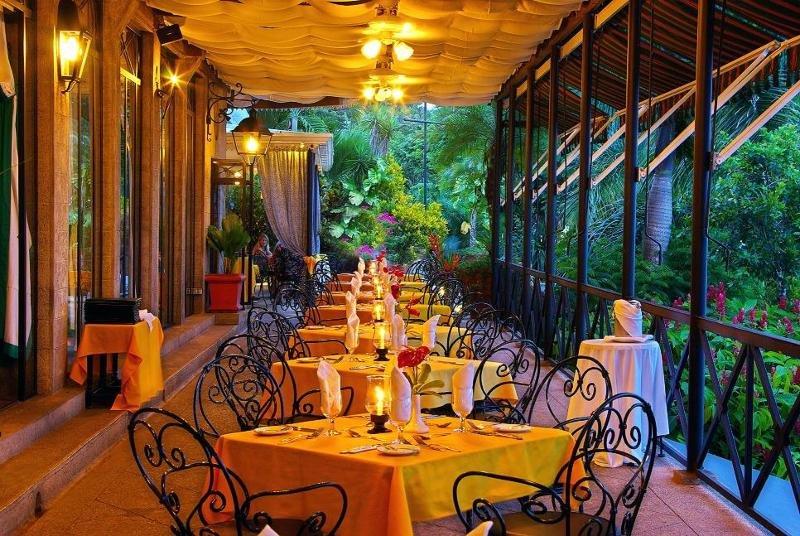 Hotel Villa Caletas, Jaco Image 31
