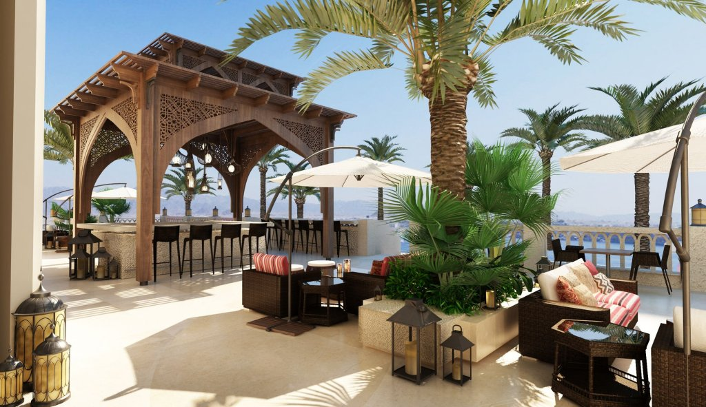 Al Manara, A Luxury Collection Hotel, Aqaba Image 9