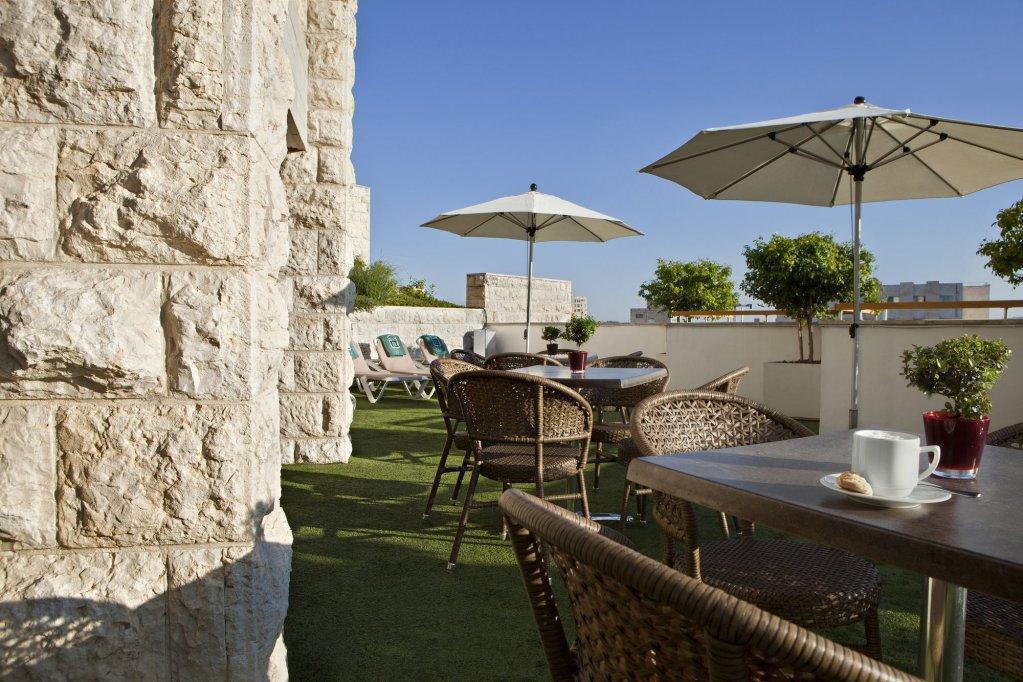 Dan Panorama Jerusalem Hotel Image 29
