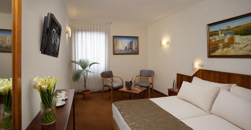 Jerusalem Gate Hotel Image 6