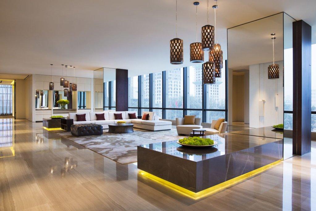 Grand Hyatt Shenyang Image 29
