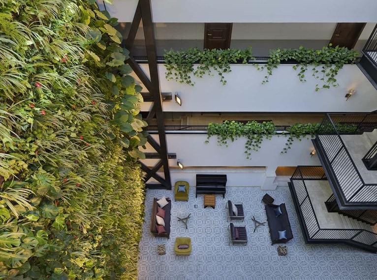 Isrotel Mizpe Hayamim Spa Hotel, Rosh Pina Image 15