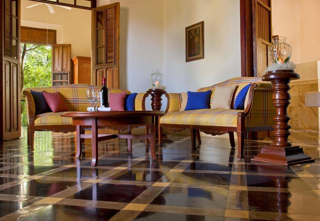 Hacienda Temozon A Luxury Collection Hotel, Merida Image 11